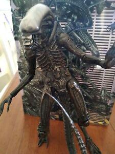 Neca Alien Isolation Alien Action Figure