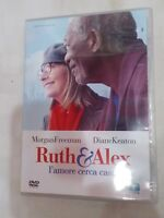 Ruth & Alex - Film in DVD - Originale - Nuovo! - COMPRO FUMETTI SHOP