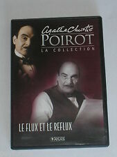 DVD editions ATLAS - la collection HERCULE POIROT - Agatha Christie - VOLUME 16