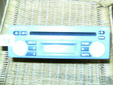 NISSAN MICRA k12 cd player radio Blaupunkt CdPlayer 7642346318