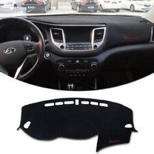 For Hyundai Tucson 2016-2018 DashMat Dash Cover Dashboard Mat Car Interior Pad