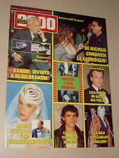 NOVELLA=1991/8=CAPRIOGLIO DEBORA=ANGELA CAVAGNA=FIORDALISO=GIANNI BELLA=GAVINEL=