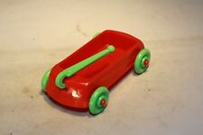 1950s Miniature Toy Wagon Acme Made in USA