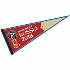 FIFA World Cup Russia 2018 Pennant Flag