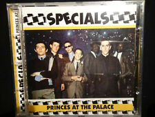 SPECIALS Princes At The Palace *MINT*STILL SEALED*(397)