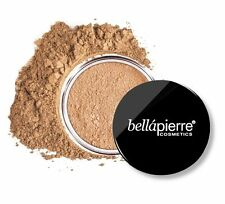 Bellapierre Mineral Foundation Powder - LATTE - Original 9g jar