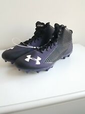b83c6171e Under armour 13.5 US Black Football Shoes   Cleats for Men for sale ...
