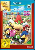 Mario Party 10 Wii U (Nintendo Wii U) NEUWARE