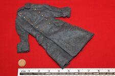 DRAGON MODELS 1/6TH SCALE WW2 GERMAN GREY WINTER COAT CB33418