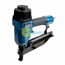 Air Finishing Nailer Nail Gun 64mm 16 Gauge Ideal For General Joinery Work
