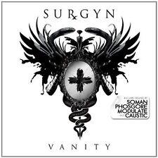Surgyn vanity CD réédition 2013