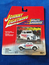 Johnny Lightning Willys Gassers All American Diecast 1:64