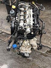 Vauxhall Corsa D 1.3 Cdti Complete Engine / Gearbox Z13DTJ 58,000 Miles Warranty