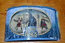 Lord of the Rings Armies of Middle Earth Defeat of Sauron Complete Figures