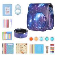 10 in 1 Accessories Kit for Fujifilm Instax Mini 8/8+/8s/9 Include Camera H7P0