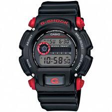 Casio NEW G-Shock DW-9052-1C4 Digital Watch Resist Illuminator Stopwatch DW-9052