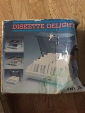 Diskette Delight New