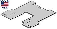 John Deere Year-A-Round Floor Mat Fits 3010 3020 4000 4010 4020 4320 4520 etc