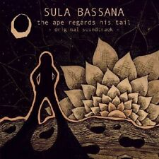 SULA BASSANA – The Ape Regards His Tail (Pancromatic) 2LP Clear