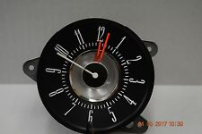 1968 Ford Thunderbird NOS clock C8SZ-15000-A