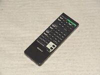 Original Sony RM-U33AV Fernbedienung / Remote, 2J. Garantie