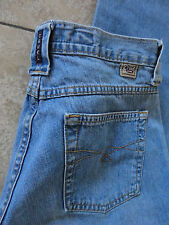 CRUEL GIRL {Size 11L} Junior's Low Rise Wide Leg Cargo Style Jeans VERY NICE!!