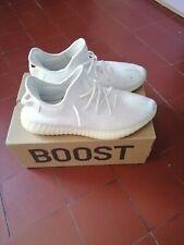 yeezy boost 350 v2 cream White.