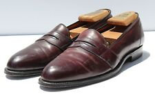 Alden of New England 11 AA/B Shell Cordovan Loafer - $692.00 - USA