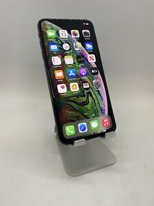 Apple iPhone XS Max - 256GB - Space Gray (Unlocked) A1921(CDMA + GSM) No Face ID