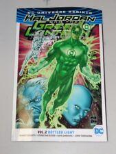 Hal Jordan and Green Lantern Corps Bottled Light V2 (Paperback)<> 9781401269135