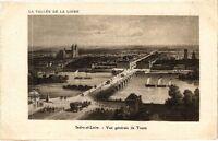 CPA Indre et Loire-Vue Générale de Tours (266434)