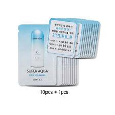 [MISSHA] Super Aqua D-Tox Peeling Gel Sample 10pcs +1pcs by ConyShop