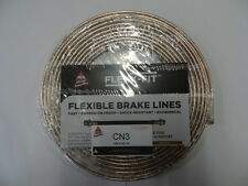 """Brake Line - 3/16"""" x 25' Cupro Nickle Coil 