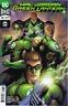 Hal Jordan & the Green Lantern Corps #43 DC COMICS Variant Cover B