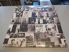 The Rolling Stones - Exile On Main St - 2LP Vinyl //// Neu &OVP &Gatefold