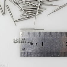 100 NEW Metal Pins for Dental Lab Honeycomb Firing Trays