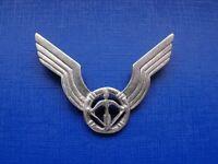 N°24 insigne scout scoutisme scoute louveteau éclaireur guide scouting routier