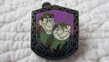 Disney Hidden Mickey Horace & Jasper Villans 101 Dalmations Sidekick Enamel Pin