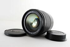 Canon EF-S 15-85mm f/3.5-5.6 IS USM Lens w/Front & Rear Cap From Japan Excellent
