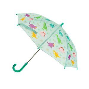 Sass & Belle Roarsome Dinosaur Kids Umbrella - brand new