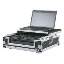 DAP DJ Case L Rack Winkelrack Controller + Ablage / Slider Laptop Notebookablage