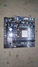 Carte mere MSI A55M-P33 MS-7786 ver 1.0 sans plaque socket FM1