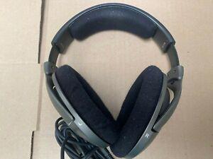 Sennheiser HD 518 Stereo Headphones Over Ear