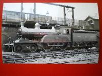 PHOTO  LNER EX NER CLASS D17 LOCO NO 1902 LNER NO 2112 BR 62112