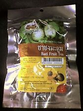 Bael Fruit Tea - Relieves Heart Burn/Helps Digestion Constipation Gastric Ulcers