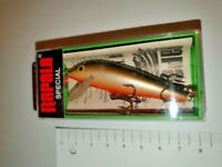 RAPALA COUNTDOWN SPECIAL - CD7 - BB SPECIAL MADE IN IRELAND