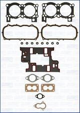 Dichtsatz Zylinderkopfdichtung passend für LInde Stapler H12 H15 Motor V4