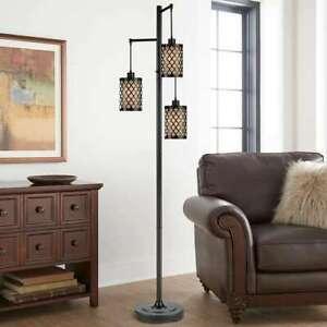 Artemis 3-Light Floor Lamp