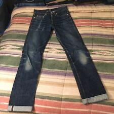 APC selvedge Denim Jeans 28x32