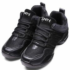 Athletic Sneakers Women Comfy Modern Jazz Hip Hop Dance Running Shoes